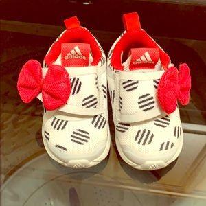 Little Girls Adidas